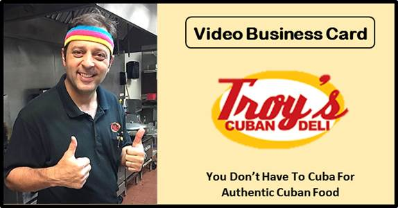 Troy's Cuban Deli