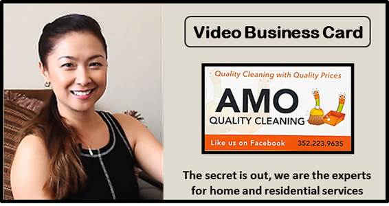 AMO Cleaning Services