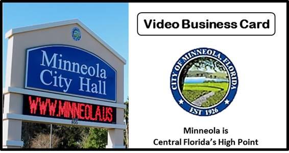 City of Minneola FL