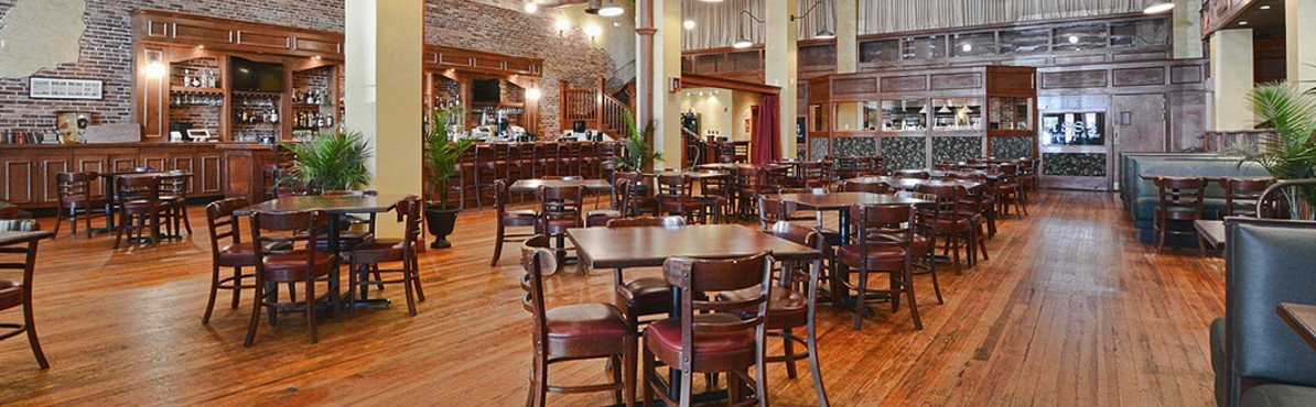 1884 Restaurant