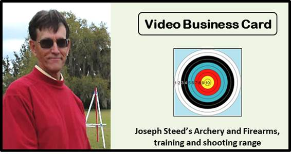 Joseph Steed's Archery & Firearms