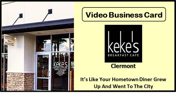 Keke's Breakfast Cafe - Clermont