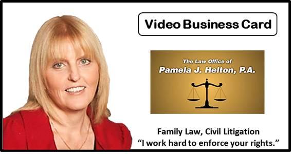 Law Office of Pamela J. Helton, P.A.