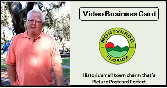 Town of Montverde FL