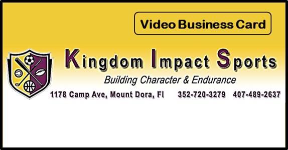 Kingdom Impact Sports